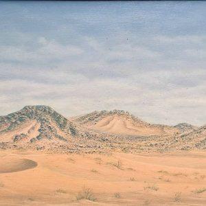 Ancient Desert