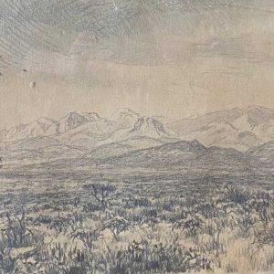 Auas-Mountains