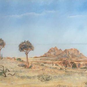 Damara Land