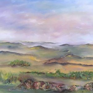 Okahandja Mountains