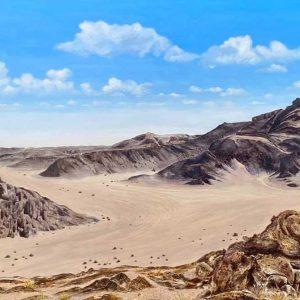 Rocks-meet-Sand